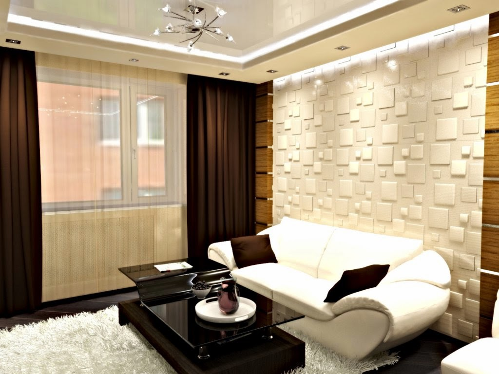 методика стены в гостиной варианты отделки фото простую выкройку